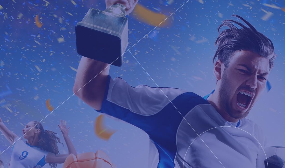 Fantasy Sports Interactive - Brochures design & video Design Production